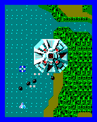 X1xevious_screenshot01_2